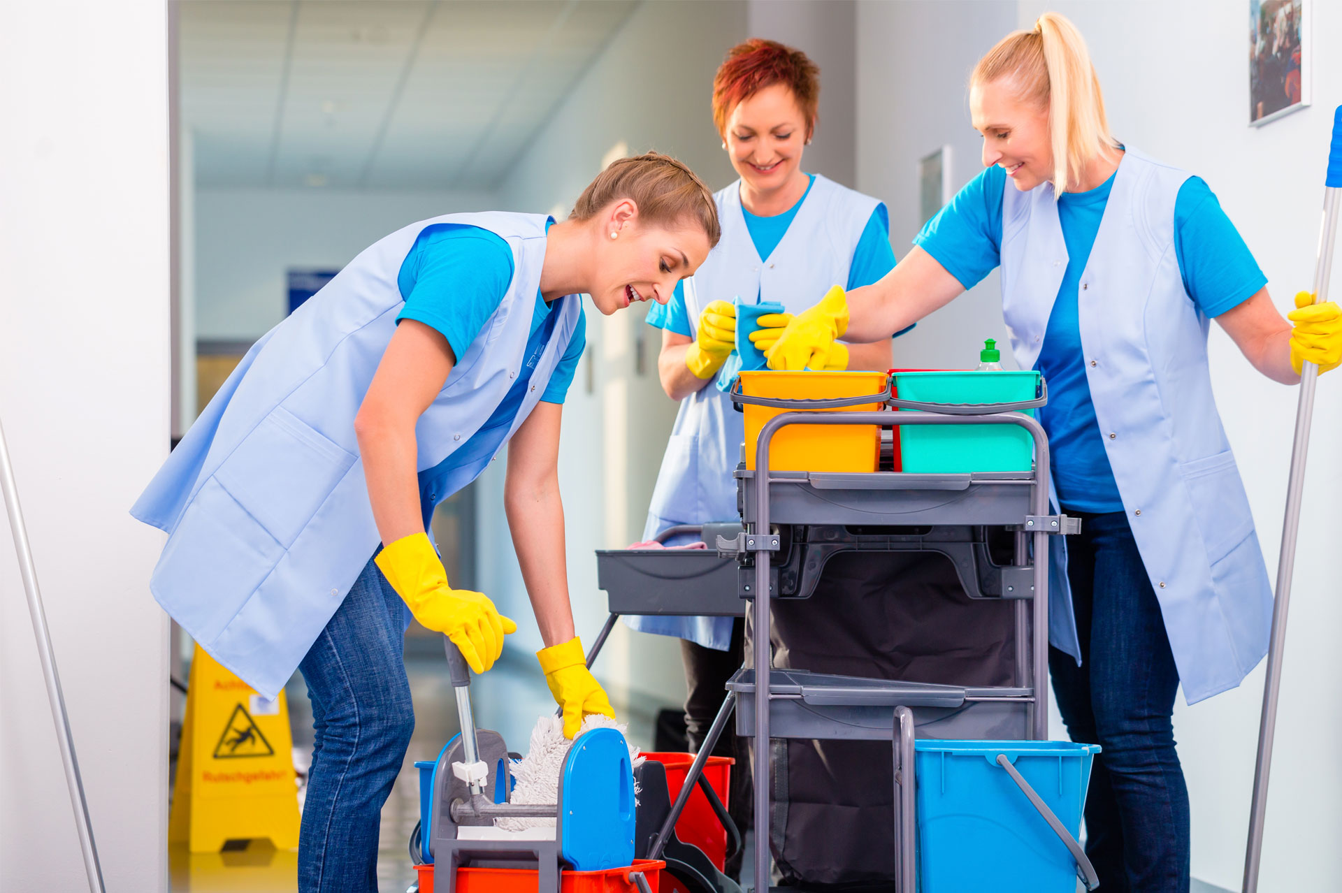 Lima Clean nettoyage professionnel à Bruxelles